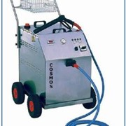 Heavy Duty Steam Cleaner | Cosmos