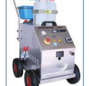 Industrial Commercial Cleaning | Supervap 9000