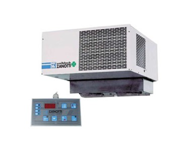 These units are available in medium and low temperature format.