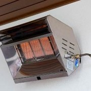 Outdoor Heater | Infra-red