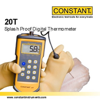 Splash Proof Digital Thermometer | 20T