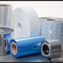 Rolled Film Forming and Sealing for Packaging