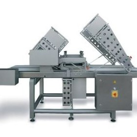 Slicing Solutions | Food Technology