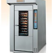 Bakery Equipment | Rotary Oven | Minirotorfan