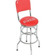 Bar Chair | Coke