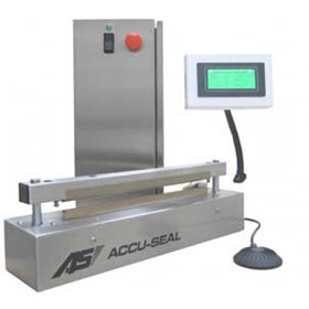Heat Sealer with Remote Seal Head | MODEL 830