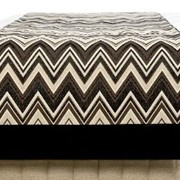 Bed Runner | DS298 Simoni Coco Brown