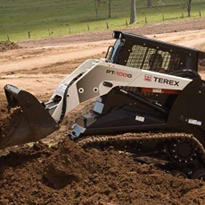 Test drives: Earthmoving Equipment PT-100G