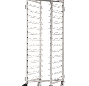 Tray Storage | Z-Rack Single