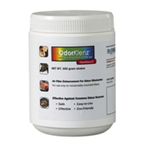 Odour Elimination | The OdorKlenz® System
