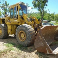 Used Wheel Loader | Kawasaki KS80