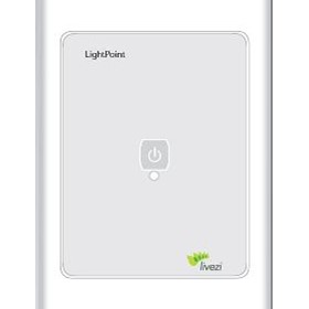 LCD Touchpad | Livezi Lightpoint System