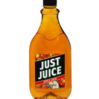 Just Juice Apple Bottle | 2L | 525527-SNG