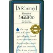 Natural Shampoo | Al'chemy Unscented Very Gentle Shampoo