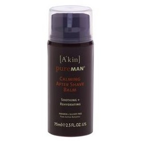 Natural Skincare for Men | A'kin PureMAN Calming After Shave Balm