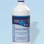 Normal Saline - 500ml | Reclens