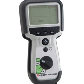 Time Domain Reflectometer - TDR1000/3
