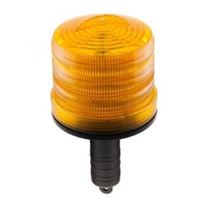 Traffic Cone Light W/Light Sensor | TCL NS