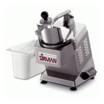 Vegetable Processor | Sirman TM2 Inox