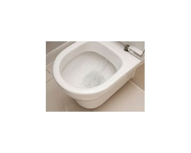 Our toilet seat sanitising spray is essential for any environment.
