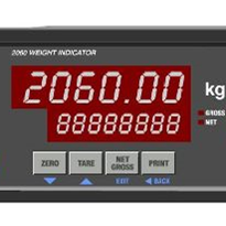 Weight Indicator | EMC 2060