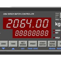 Weigh Batch Processor | 2064