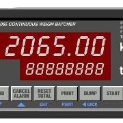 Continuous Weigh Batcher | T65 | Weighing Terminals