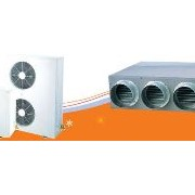Fixed Speed Split Ducted Air Conditioners