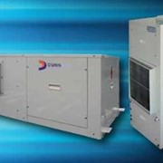Packaged Air Conditioners | WPR Series | R410A