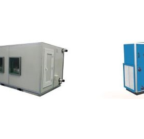 Packaged Air Handling Units | LSFP