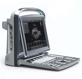 Veterinary Ultrasound Machine & Scanner