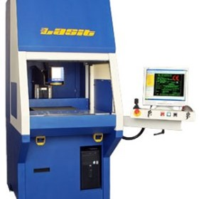 Laser Marking Work Stations | CompactMark