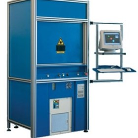 Laser Marking Work Stations | FlexyMark