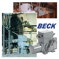 Electric Actuators | Beck