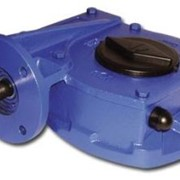 Quarter-Turn Gearboxes | Limitorque PT Series
