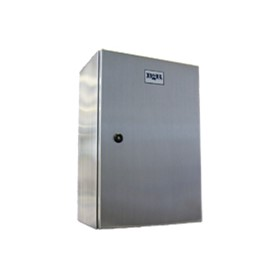 Stainless Steel Enclosures That Last Longer
