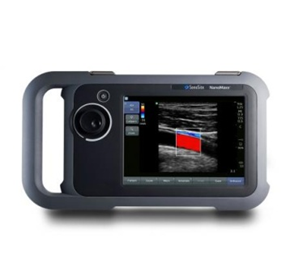 Ultrasound Machine in Emergency Medicine | NanoMaxx