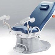 Gynaecological Chair | Tecnodent Serenity Care 200