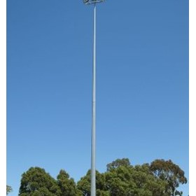 Floodlighting | Park Poles