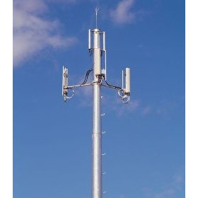 Telecommunication Pole