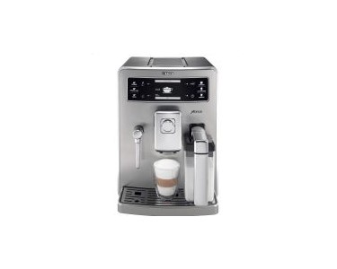 SAECO Xelsis & Exprelia Coffee Machine