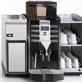 Carimali Coffee Machine | Harmony