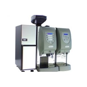 Carimali Coffee Machine | Multi