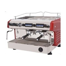 Coffee Machine | Ruggero 2 Group
