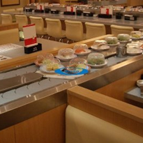 E-Series Sushi Conveyor