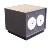 Floor Box | Pedestal | GBZ-02