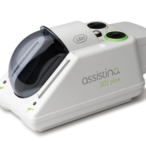 Dental Instrument Steriliser | Assistina 301 Plus