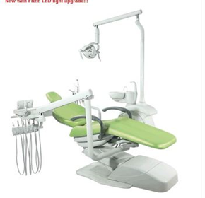 Left/Right Handed Dental Unit