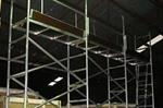Brick & Render Scaffold | AHR Aluminium Bricklayer Tower