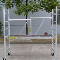 Aluminium Folding Scaffold | 1 Level (AHR-FS-01)